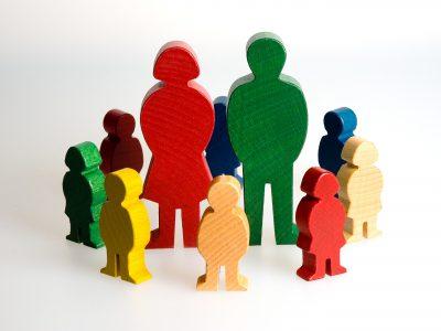 Familien setzen sich aus einer Vielzahl von individuellen Persönlichkeiten zusammen – Konflikte lassen sich dabei kaum vermeiden. Meinerseits können Sie eine differenzierte und an die jeweiligen Gegebenheiten angepasste Vorgehensweise erwarten.
